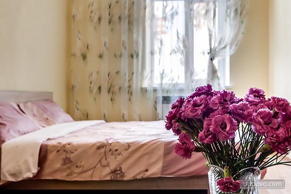 Затишна квартира в тихій частині центру Львова, 2-кімнатна (86024), 001