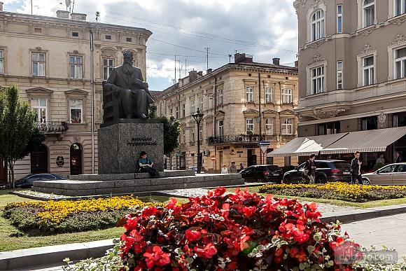 Затишна квартира в тихій частині центру Львова, 2-кімнатна (86024), 024