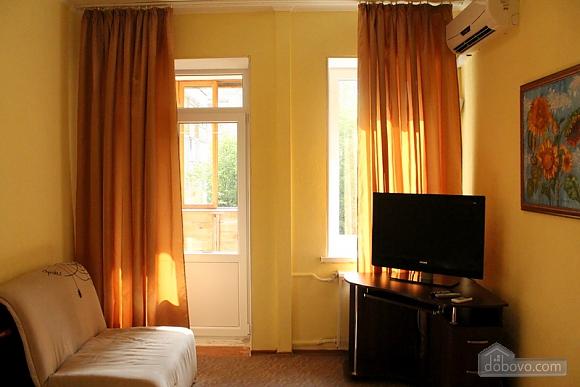 Тихая квартира возле Дворца Украины, 1-комнатная (77015), 001