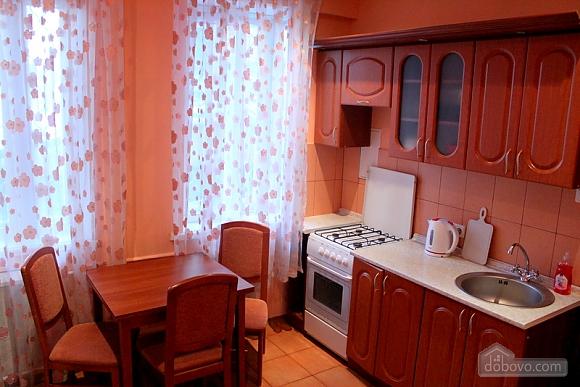 Тихая квартира возле Дворца Украины, 1-комнатная (77015), 005