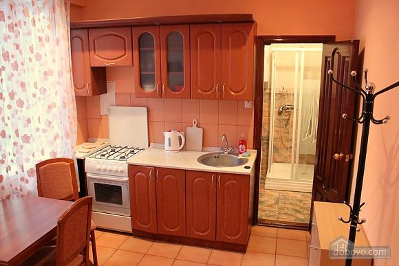 Тихая квартира возле Дворца Украины, 1-комнатная (77015), 007