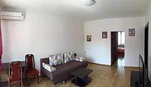 Good apartment near Pecherska metro station, Un chambre, 002