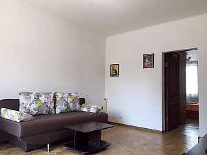 Good apartment near Pecherska metro station, Un chambre, 003