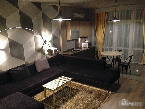Apartments near the sea, Two Bedroom (62392), 005