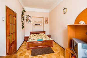 Apartment 5 minutes from railway station, Studio, 001