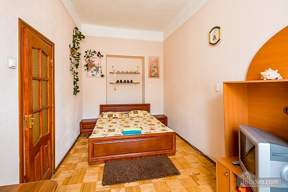 Apartment 5 minutes from railway station, Monolocale (37193), 001