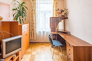 Apartment 5 minutes from railway station, Studio, 002