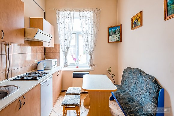 Apartment 5 minutes from railway station, Monolocale (37193), 003
