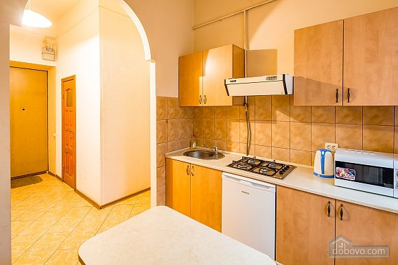 Apartment 5 minutes from railway station, Monolocale (37193), 004