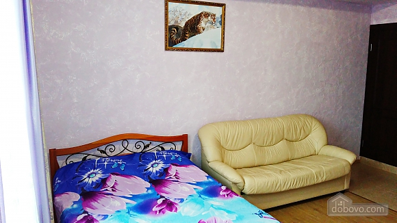 Фіалка, 1-кімнатна (69929), 001