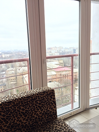 Seaside penthouse in Arcadia, Due Camere (57978), 001