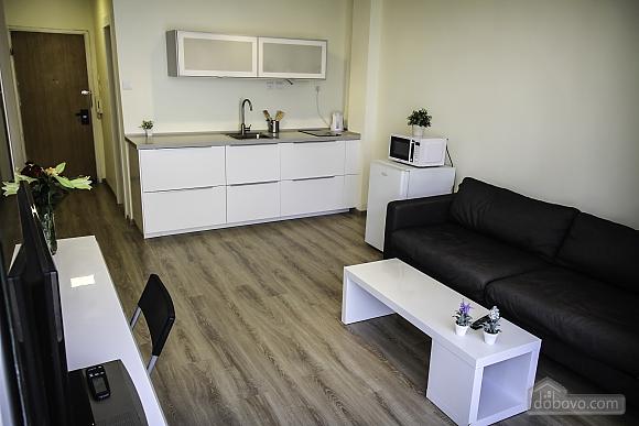 Sea-breeze III renovated Tel Aviv beach apartment, Due Camere (71697), 002