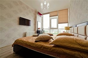 Pearl Luxury Apartment, 2х-комнатная, 003