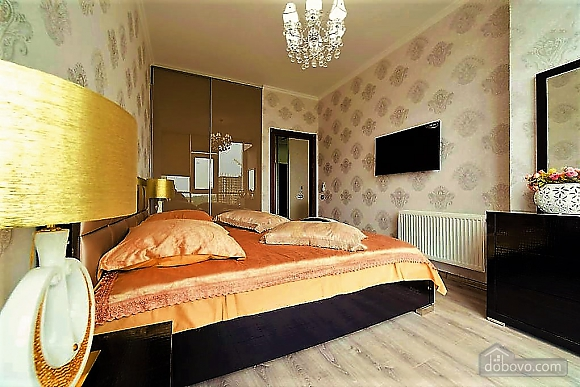 Pearl Luxury Apartment, Un chambre (36386), 009