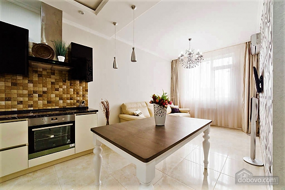 Pearl Luxury Apartment, Un chambre (36386), 014
