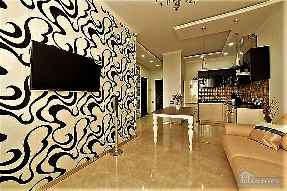 Pearl Luxury Apartment, Un chambre (36386), 018
