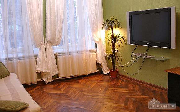 Apartment in Odessa historical center, One Bedroom (43452), 002