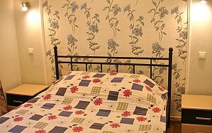 Apartment in Odessa historical center, Un chambre, 001