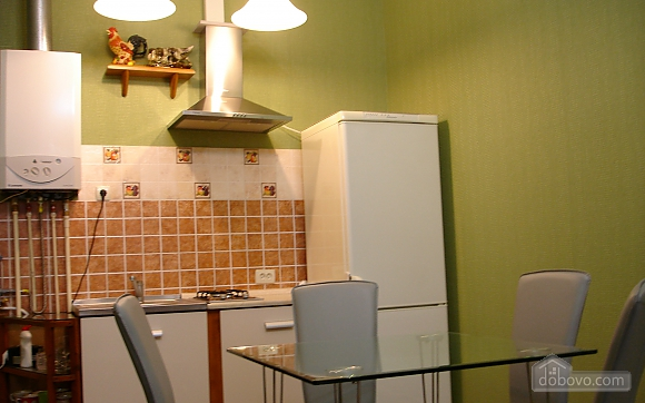 Apartment in Odessa historical center, One Bedroom (43452), 004