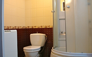 Apartment in Odessa historical center, One Bedroom, 005