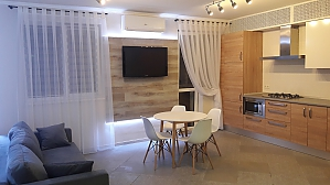 Luxury apartment, Studio, 001