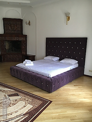 VIP penthouse, Quattro Camere, 004