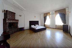 VIP penthouse, Quattro Camere, 002