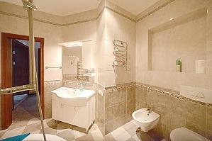 VIP penthouse, Quattro Camere, 018