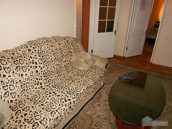 Apartment in Zaporozhye, One Bedroom (17293), 002