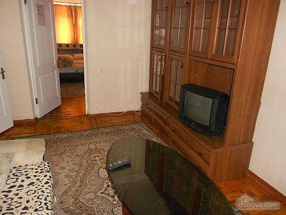 Apartment in Zaporozhye, One Bedroom (17293), 010
