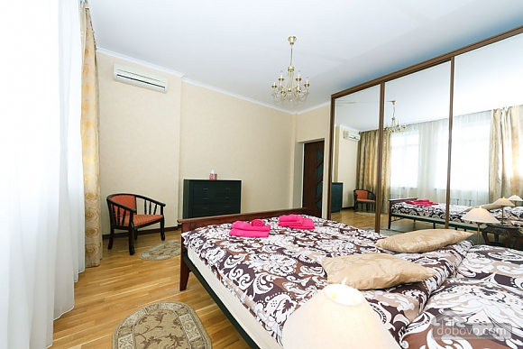Luxury apartment in Pechersk 130 m2, Due Camere (68170), 002