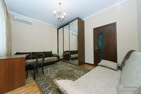 Luxury apartment in Pechersk 130 m2, Due Camere (68170), 003