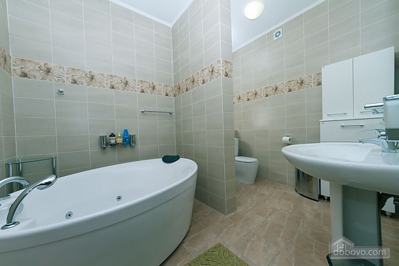 Luxury apartment in Pechersk 130 m2, Due Camere (68170), 005