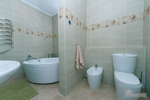 Luxury apartment in Pechersk 130 m2, Due Camere (68170), 006