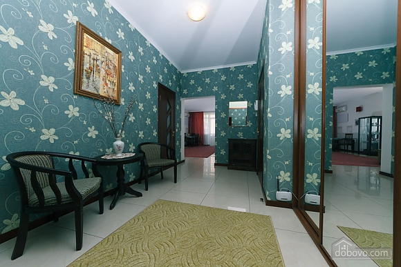 Luxury apartment in Pechersk 130 m2, Due Camere (68170), 009