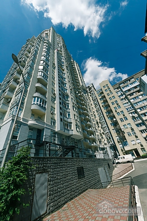 Luxury apartment in Pechersk 130 m2, Due Camere (68170), 011