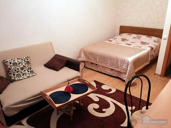 Романтическая студио на Контрактовой древний Подол, 1-комнатная (65321), 002