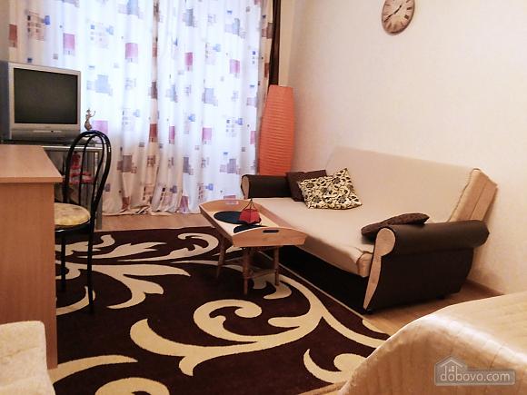 Романтическая студио на Контрактовой древний Подол, 1-комнатная (65321), 001