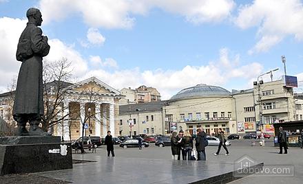 Романтическая студио на Контрактовой древний Подол, 1-комнатная (65321), 006