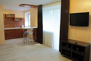 Apartments in the center of Chernihiv, Studio, 003