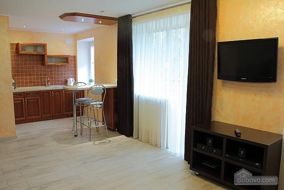 Апартаменты в центре Чернигова, 1-комнатная (18780), 003