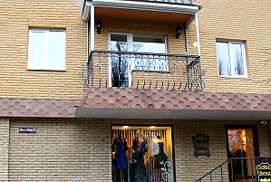 Apartments in the center of Chernihiv, Studio, 011