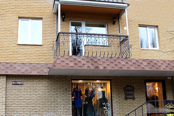 Apartments in the center of Chernihiv, Studio (18780), 011