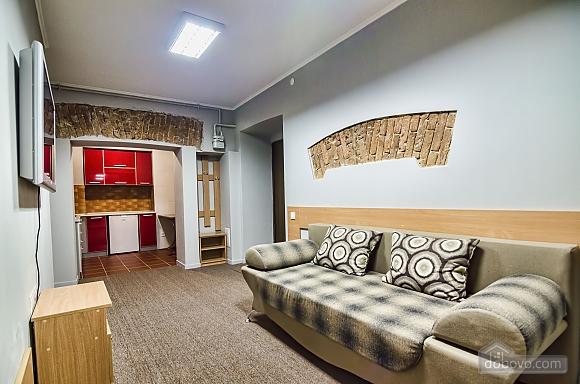Квартира в центре Львова, 1-комнатная (54133), 003