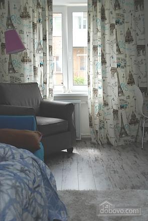 White-blue serenity, Zweizimmerwohnung (34526), 002