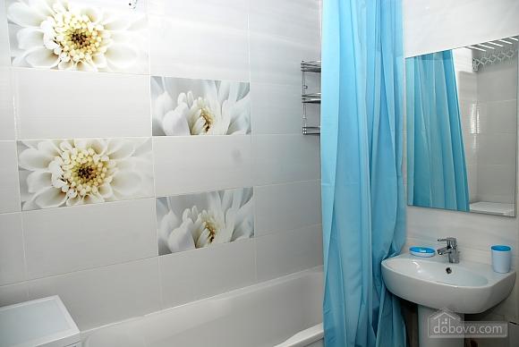 White-blue serenity, Zweizimmerwohnung (34526), 004