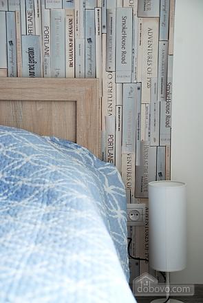 White-blue serenity, Zweizimmerwohnung (34526), 013