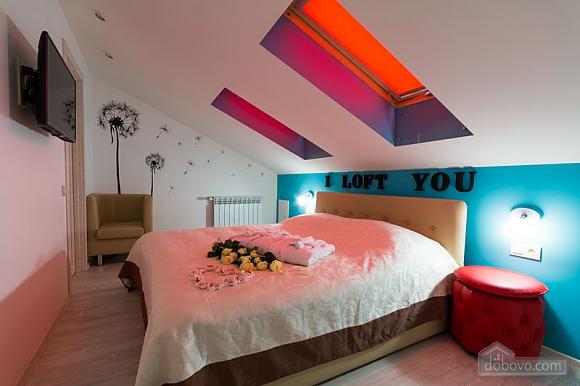 Loft, One Bedroom (37116), 003