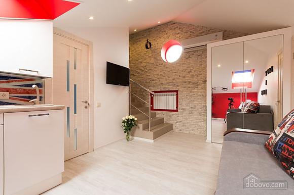 Loft, One Bedroom (37116), 006
