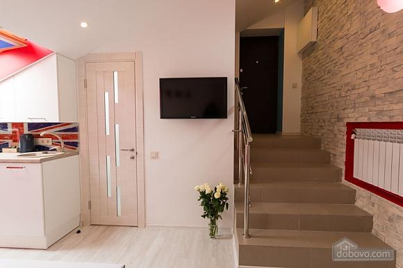 Loft, One Bedroom (37116), 007